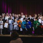 Отчетный концерт творческих коллективов